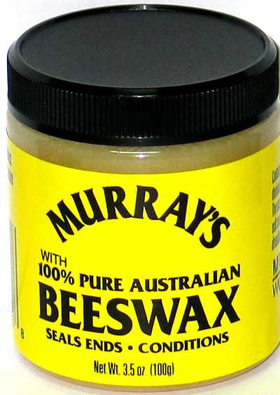 murray's pure beewax 100 gm