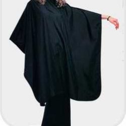 wahl polyester chemical resistant cape