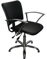 sophia tilting chair shampoo