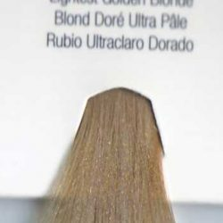 icolor 100g (100.3) lightest golden blonde 60ml