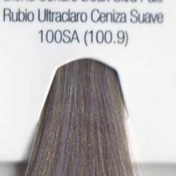 icolor 100sa (100.72) lightest soft ash blonde 60ml