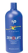 zerolift – i color  peroxide 945ml