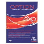 iso option exo wave perm
