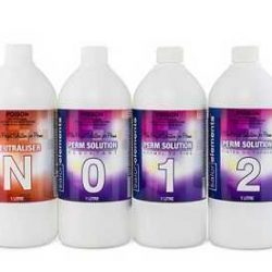salon elements 1 1ltr normal to fine hair