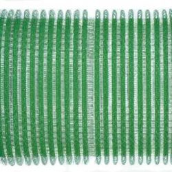 hi lift 48mm valcro roller green (6 per pack)