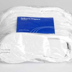 disposable pedslippers 10 pairs