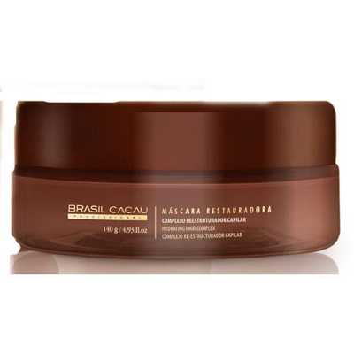 brasil cacau conditioning mask  200ml