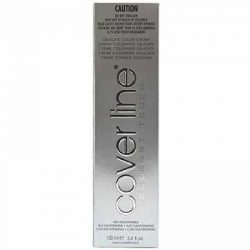 cover line 5.00 intense natural light brown 100g