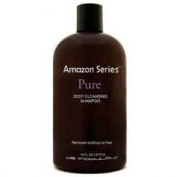 amazon pure shampoo 473 ml
