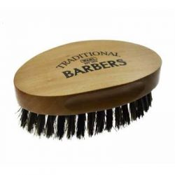 wahl boar mix beard fade brush brush