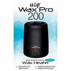 hi lift wax pro wax pot 200 200ml
