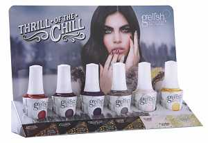 gelish dont let the frost bite 15ml